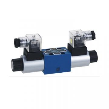 Rexroth 4WE10G3X/CG24N9K4 Solenoid directional valve
