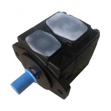 Yuken PV2R3-116-F-LAB-4222  single Vane pump