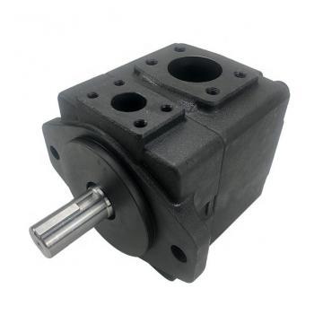 Yuken PV2R2-53-L-LAA-4222    single Vane pump