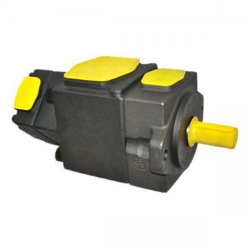 Yuken PV2R23-59-60-F-RAAA-41 Double Vane pump
