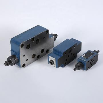 Rexroth MG20G1X/V THROTTLE VALVE