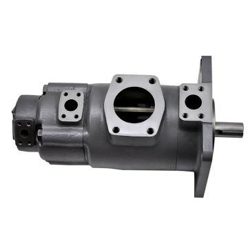 Yuken  PV2R12-25-41-F-RAA-40 Double Vane pump