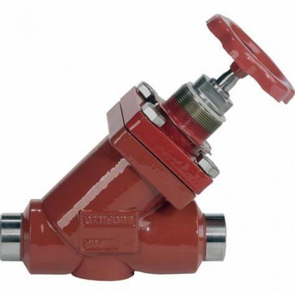 ANG  SHUT-OFF VALVE HANDWHEEL 148B4605 STC 25 A Danfoss Shut-off valves #2 image