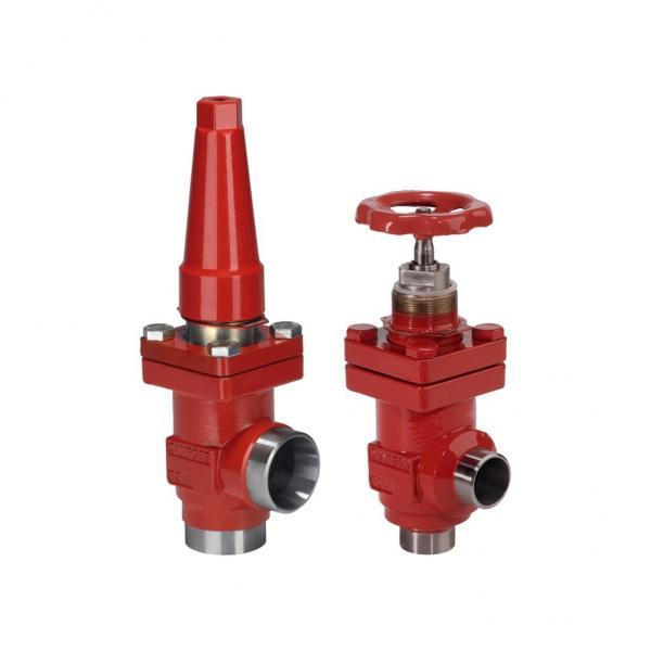 ANG  SHUT-OFF VALVE HANDWHEEL 148B4659 STC 80 M Danfoss Shut-off valves #1 image