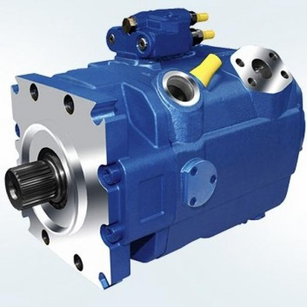 Rexroth A10VSO18DFLR/31R-PPA12N00 Piston Pump #2 image