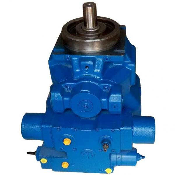 Rexroth A10VSO18DFLR/31R-PPA12N00 Piston Pump #1 image