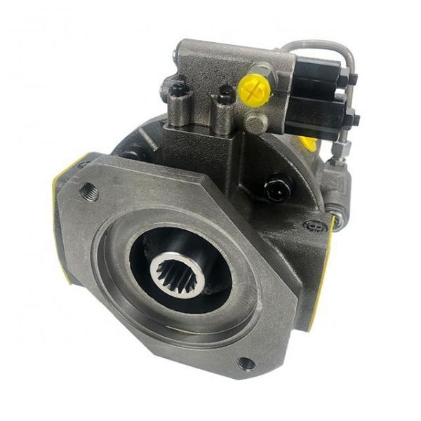 Rexroth PVV4-1X/082RA15UMC Vane pump #1 image