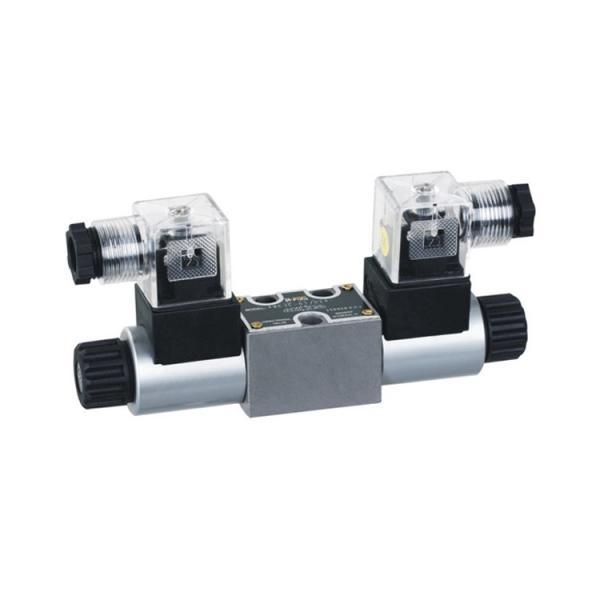 Rexroth 4WE6D6X/OFEG24N9K4 Solenoid directional valve #2 image