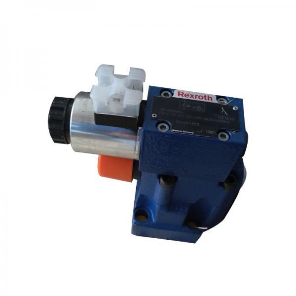 Rexroth DBDS6P1X/50   100     200    315   350 PRESSURE RELIEF VALVE #2 image