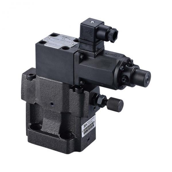 Yuken DT-01-22 pressure valve #2 image