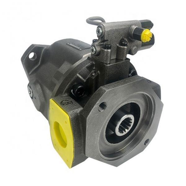 Rexroth PVV4-1X/082RA15UMC Vane pump #2 image